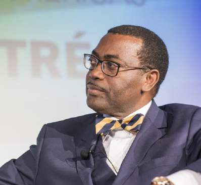 Akinwumi A. Adesina, President, African Development Bank Group (ADB)- Conference of Montreal 2016