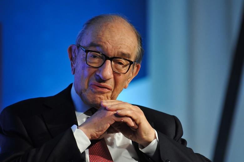 Alan Greenspan, 13th Chairman, Federal Reserve of the United States - Conference of Montreal 2015