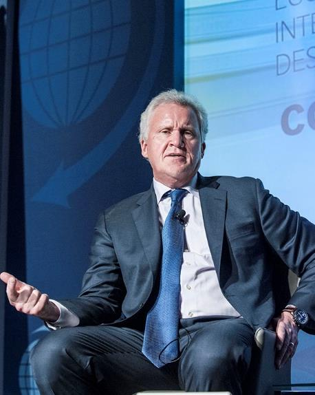 Jeffrey R. Immelt, Chairman and Chief Executive Officer, GE - Conference of Montreal 2015