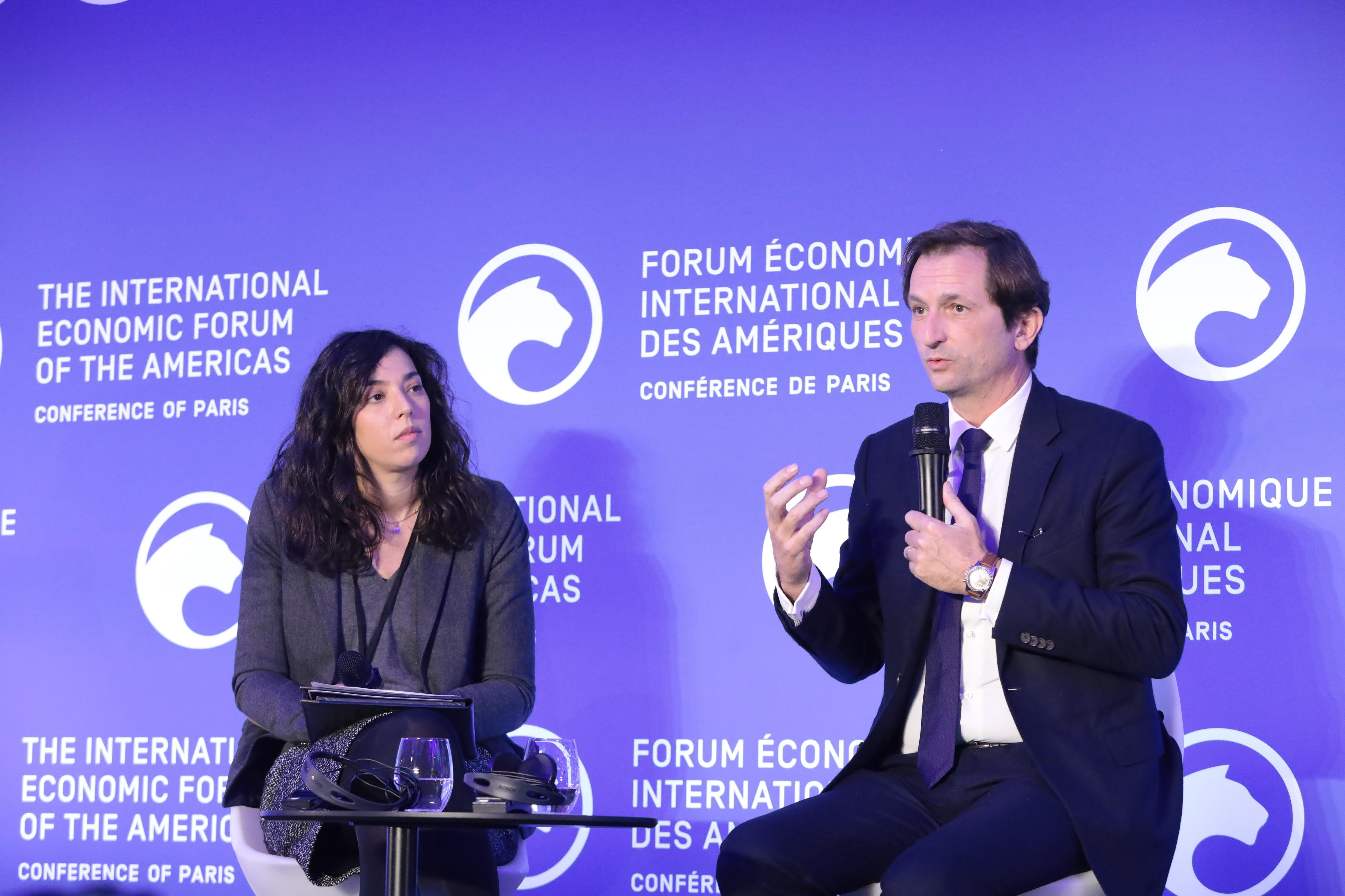 Géraldine Ang, Policy Analyst, Green Investment, Organisation for Economic Co-operation and Development