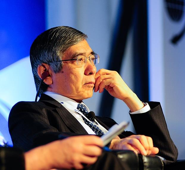 Haruhiko Kuroda, Governor, Bank of Japan - Conference of Montreal 2013